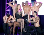 Mariah Carey hé lộ chuyện đời tư 'giật gân' trong show truyền hình mới