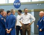 Mỹ sẽ đưa người lên sao Hỏa trước năm 2030