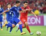 Lịch trực tiếp bóng đá AFF Suzuki Cup 2016 hôm nay 22/11: Tâm điểm Thái Lan - Singapore