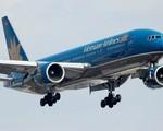 Vietnam Airlines điều chỉnh kế hoạch bay do ảnh hưởng bão số 4