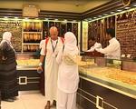 Ngành bán lẻ tại Mecca ảm đạm trong mùa hành hương