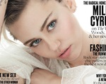 Miley Cyrus chỉ muốn Britney Spears hạnh phúc