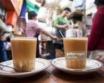 Trà sữa - Thức uống không thể thiếu của người Hong Kong (Trung Quốc)