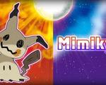 Pokémon Sun và Moon ra mắt phiên bản cosplay của Pikachu