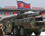 Mỹ phát hiện Triều Tiên phóng tên lửa thất bại