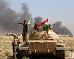 Chiến dịch giải phóng Mosul nhanh hơn dự kiến