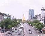 Mỹ nới lỏng lệnh trừng phạt kinh tế với Myanmar