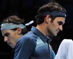 Federer và Nadal lần đầu rời khỏi top 4 sau 13 năm