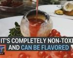 Tái chế chất thải nhựa thành nấm có thể ăn được