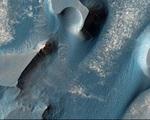 NASA cho phép người dân gửi tên lên sao Hỏa - ảnh 1