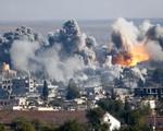 Nga - Mỹ bất đồng việc thực thi lệnh ngừng bắn tại Syria