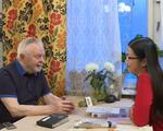 Dấu ấn Cách mạng tháng Mười Nga