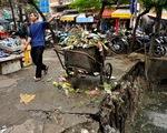 Mỗi ngày Hà Nội chi hơn 8 tỷ đồng để chôn lấp rác thải