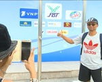 Người dân Đà Nẵng và khách du lịch cảm nhận về không khí ABG5
