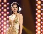 Nguyễn Thị Loan ngậm ngùi dừng chân ở Top 20 Hoa hậu Hòa bình thế giới 2016