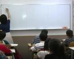 Nhật Bản cải cách hệ thống giáo dục tiếng Anh
