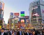 Không có DN Nhật Bản niêm yết trên sàn chứng khoán tuyên bố phá sản