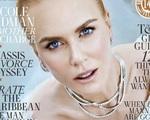 Nicole Kidman và tình yêu không đáy với Keith Urban