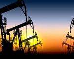 Giá dầu xuống mức thấp nhất 3 tuần qua