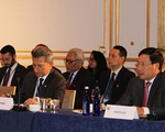 Tăng cường hợp tác ASEAN – Liên Hợp Quốc