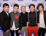 Nhiều ngôi sao 'khủng' của Anh từng là thí sinh The X-Factor