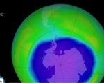 Lỗ hổng tầng Ozone đang phục hồi