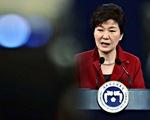 Tổng thống Hàn Quốc xin lỗi công chúng sau vụ rò rỉ tài liệu