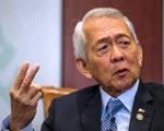 Philippines khẳng định quan hệ đồng minh với Mỹ