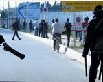 Pháp sẽ giải tỏa hoàn toàn trại tị nạn Calais vào cuối 2016