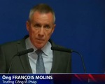 Nhiều sơ suất trong phòng chống khủng bố tại Pháp