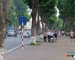 Hà Nội sắp có thêm 9 tuyến phố đi bộ quanh hồ Hoàn Kiếm