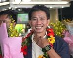 """HLV Hoàng Anh Tuấn: """"Tôi hãnh diện vì U19 Việt Nam'"""