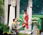 Ơn giời! Cậu đây rồi: Trịnh Thăng Bình trêu Trấn Thành '3D mà vẫn cưới vợ'