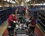 Kinh tế Trung Quốc duy trì đà tăng trưởng ổn định