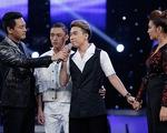 Huy Tuấn: 'Tôi luôn muốn có thí sinh như Quang Đạt ở Vietnam Idol'