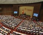 Quốc hội thông qua Nghị quyết về cơ cấu lại nền kinh tế giai đoạn 2016-2020