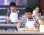 Vua đầu bếp nhí: Thí sinh mê nấu nướng vì thần tượng Gordon Ramsay