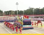 THTT giao lưu nghệ thuật 'Tự hào trí tuệ lao động Việt Nam' (20h10, VTV1)
