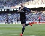 CHÍNH THỨC: Gareth Bale ở lại Real Madrid tới năm 2022