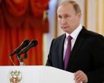 Nga sẵn sàng khôi phục quan hệ với Mỹ