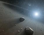 Sao chổi xanh sáng nhất tiến về phía Trái đất - ảnh 2