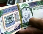 """Saudi Arabia """"bơm"""" 4 tỷ USD hỗ trợ khối ngân hàng"""