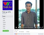 """Video 54 giây của nhà báo Quang Minh """"gây bão"""" Facebook"""
