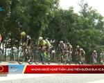 Những người hùng thầm lặng trên đường đua xe đạp