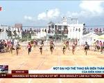 Các VĐV điền kinh Việt Nam thi đấu ấn tượng tại ABG5