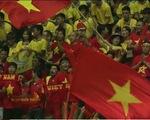 Khán giả - Ấn tượng lớn nhất ở trận chung kết VTV Cup 2016 - Tôn Hoa Sen