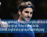 Federer tự tin hướng tới mùa giải mới 2017