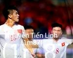 Giải mã thành công của ĐT U19 Việt Nam: Ấn tượng với thể hình & thể lực!