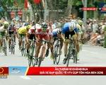 Ấn tượng 10 chặng đua giải xe đạp quốc tế VTV Cúp Tôn Hoa Sen 2016