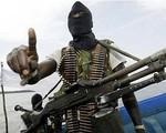 Hiểm họa từ cướp biển Somalia